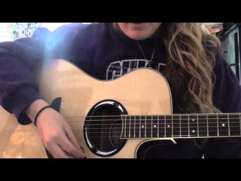 Collide-Howie Day Easy Guitar Tutorial