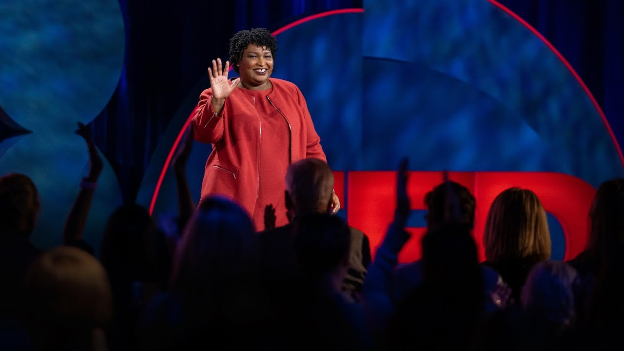International Women's month- 4 must watch ted talks