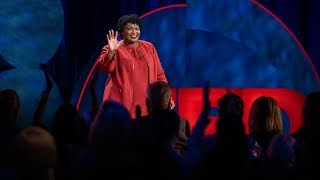 3 questions to ask yourself about everything you do | Stacey Abrams