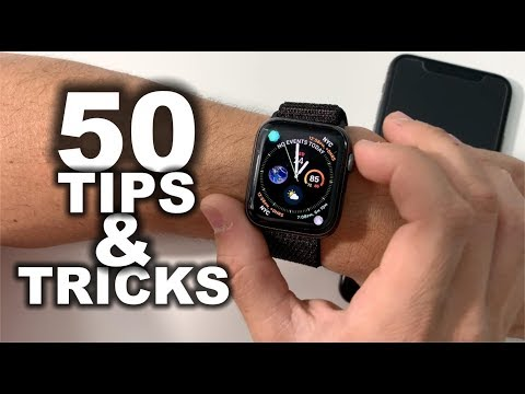 50-best-tips-&-tricks-for-apple-watch-series-4