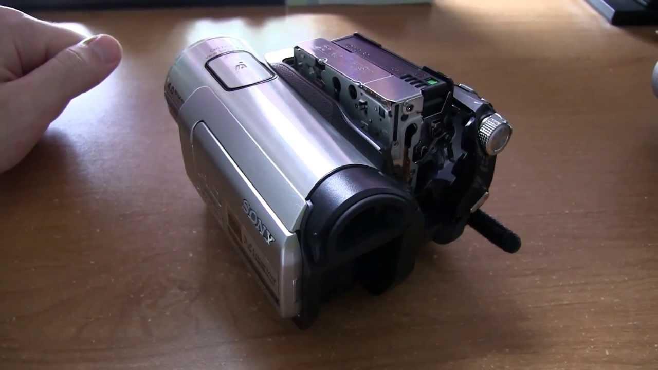 HDR-HC5 64BIT DRIVER