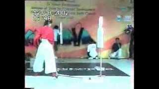 Rurouni Kenshin - Hiten Mitsurugi-ryū