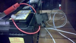 видео Как подключить сварочный инвертор: подключение к электросети и к аккумулятору