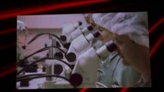 InfraTec Image-Film: Innovation aus Leidenschaft