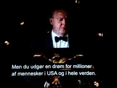 2016 05 13  Statsminister Lars Løkke Rasmussens toast speech at State Dinner in White House