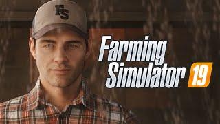 Farming Simulator 19 - Official Trailer   E3 2018