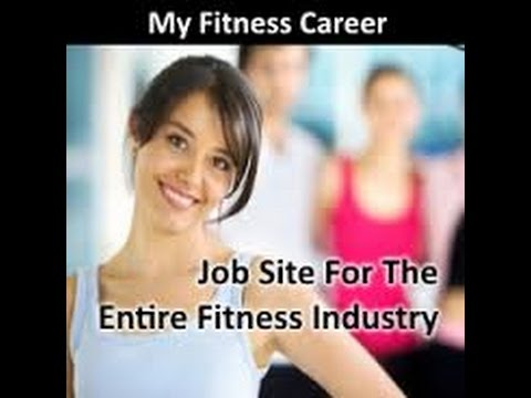 Fitness Jobs for the Gym Industry