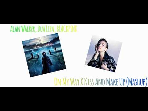 Kiss And Make Up Blackpink