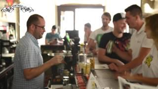 Jack Daniels Lynchburg Lemonade @ The Vintage Pub Brasov