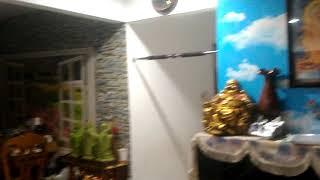 Nhà của bạn Quốc 12B tại khu chung cư Hoàng Anh Gia Lai, Q. Tân Phú, SG