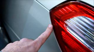 How to Replace Honda Odyssey Brake Light 2005-2010
