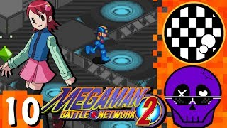Megaman Battle Network 2 | PART 10 | w/Trevor