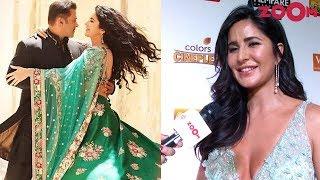 Katrina Kaif on working with Salman Khan & Ali Abbas Zafar in Bharat