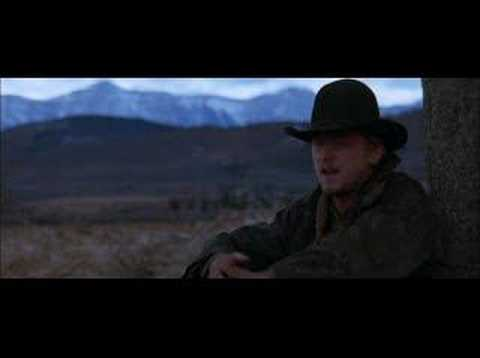 Unforgiven (1992) - Its a hell of a thing killing a man...