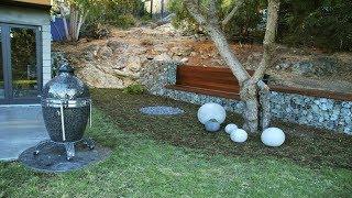 Modern Garden Ideas for Small and Big Gardens Designs