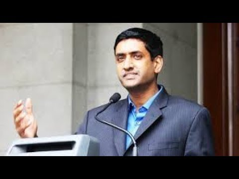Caller: What About Ro Khanna for Vice President?