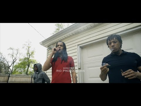 Justoo X Jakar - Announcement (Official Video) Directed By Rio Productions