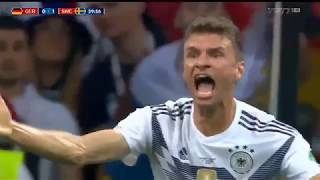 Download Video Jerman vs swedia highlights tadi malam | skor akhir 2-1 piala dunia 2018 MP3 3GP MP4