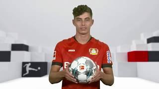 Kai Havertz'li Bayer Leverkusen S Sport2'de!