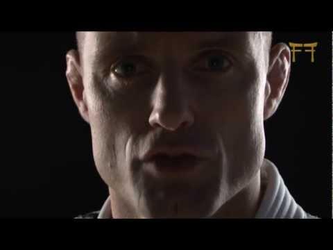 HUIZINGA - TOTAL JUDO VIDEO TRAILER 2