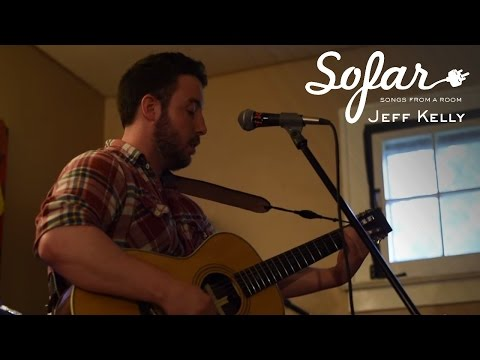 Jeff Kelly - Ghost | Sofar Indianapolis