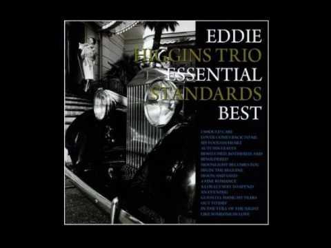 Eddie Higgins Trio - Like Someone In Love music
