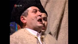 Corul Barbatesc din Finteusul Mare - Colind