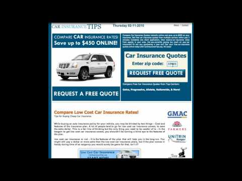 Fort Myers Auto Insurance, Car Insurance Quotes Online