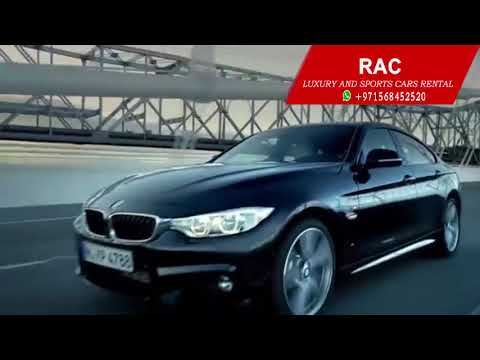 Bmw 428 Convertible Rental In Dubai Luxury Cars Rental Dubai Rac