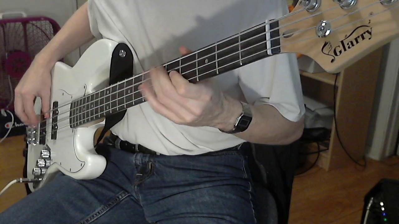 La Bella 760FS Deep Talkin/' Bass Flats Standard 45-105