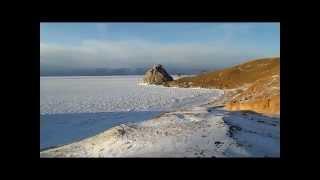 Путешествие на Ольхон в обитель Шаманов, озеро Байкал место силы -