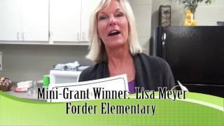 Forder Mehlville Oakville Foundation Mini Grant Prize Patrol Lisa Meyer Thumbnail