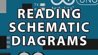 Arduino 6 : Read Schematic Diagrams