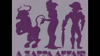 A Zappa Affair - Pedro