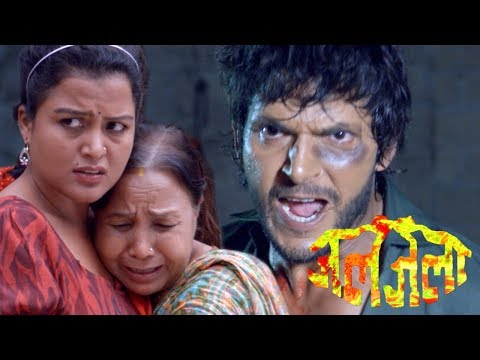 New Nepali Full Movie | JALJALA | Rekha Thapa, Aayush Rijala, Kishwor Khatiwoda, Puskar Bhatta