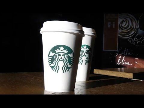 Starbucks Is Being Overlooked, Says Cramer