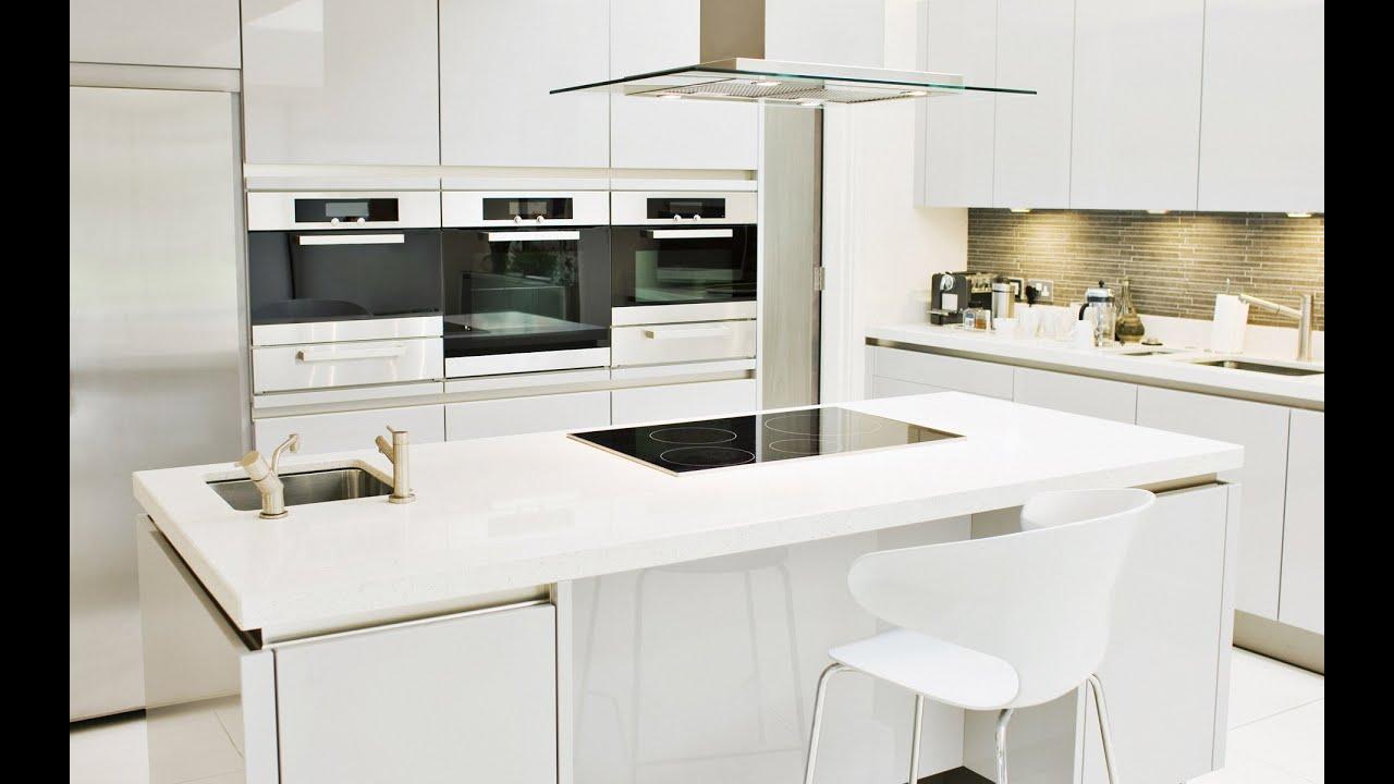 Kitchenette Design Ideas 30 modern kitchen designs ideas - room ideas - youtube