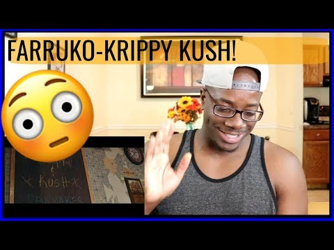 Farruko - Krippy Kush (Official Video) ft. Bad Bunny, Rvssian   Beecher Dynasty Reacts