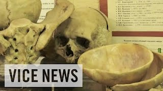 Donetsk Morgue Overrun with Civilian Casualties: Russian Roulette (Dispatch 74)