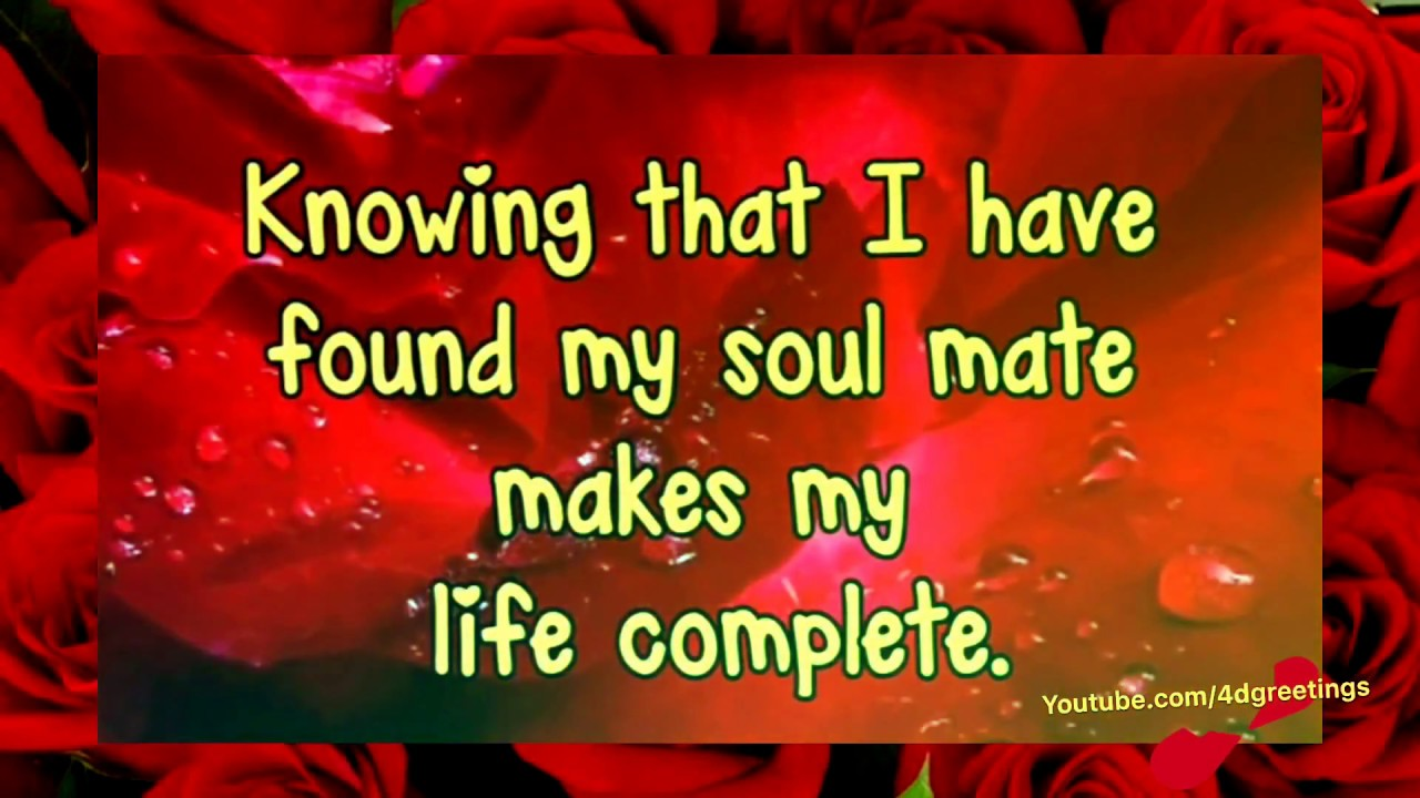 Romantic Love Messages Sms Youtube
