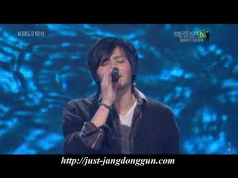 Jang Dong Gun  Rain & you