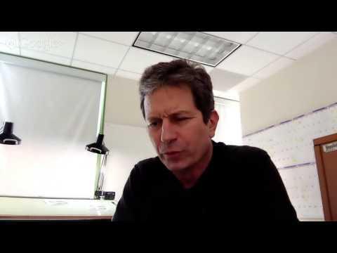"""Production Designer Rick Heinrichs on """"Big Eyes"""""""