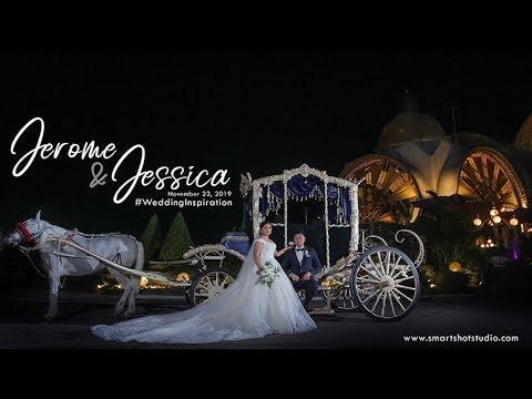 Same Day Edit I Jerome + Jessica I Palazzo Verde I Smart Shot Studio