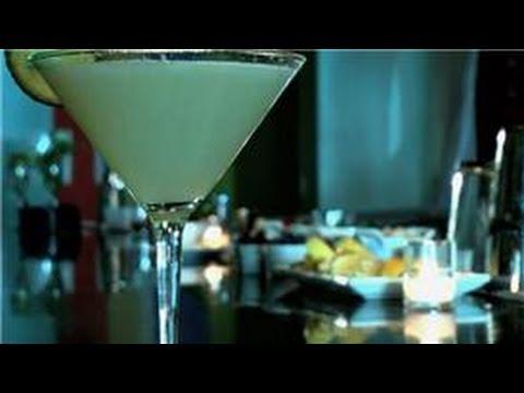 Martini Recipes : Recipe For A Cucumber Martini
