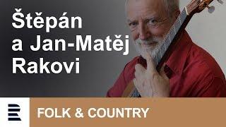 Štěpán a Jan-Matěj Rakovi v Olomouci | Koncert ke 100 letům republiky