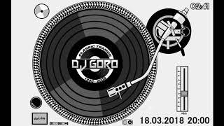 DJ Goro pres.Trance Classics Night [Vinyl Edition #5]