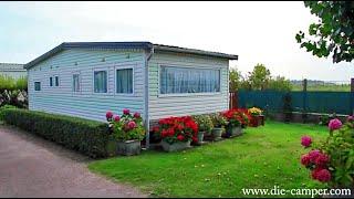 Reisebericht Camping La Gallouette (Frankreich) September 2014