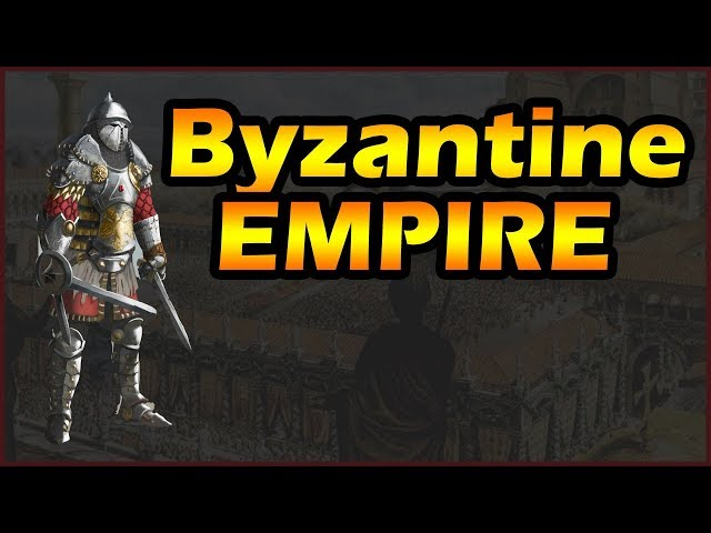 7 Reasons Why the Byzantine Empire was Successful