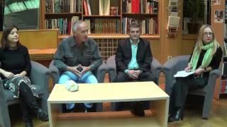 Трибина ''Библиотеке у облацима'' (3), 09.10.2015.