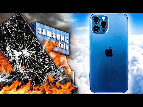 📲 ¿Por Qué Samsung Está Perdiendo La Batalla De Los Teléfonos?   Caso Samsung